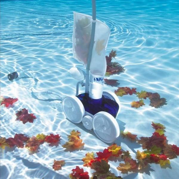 Robot nettoyeur piscine - Vasta Piscine