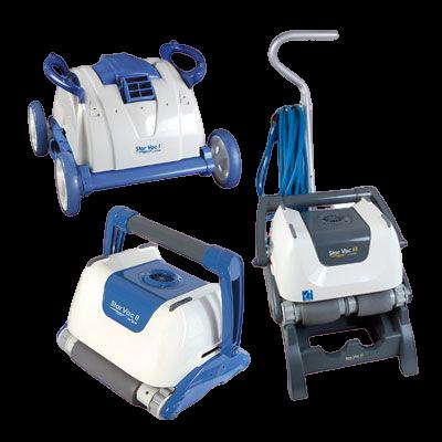 Robots piscine - Vasta Piscine - Acheter équipement nettoyage bassin